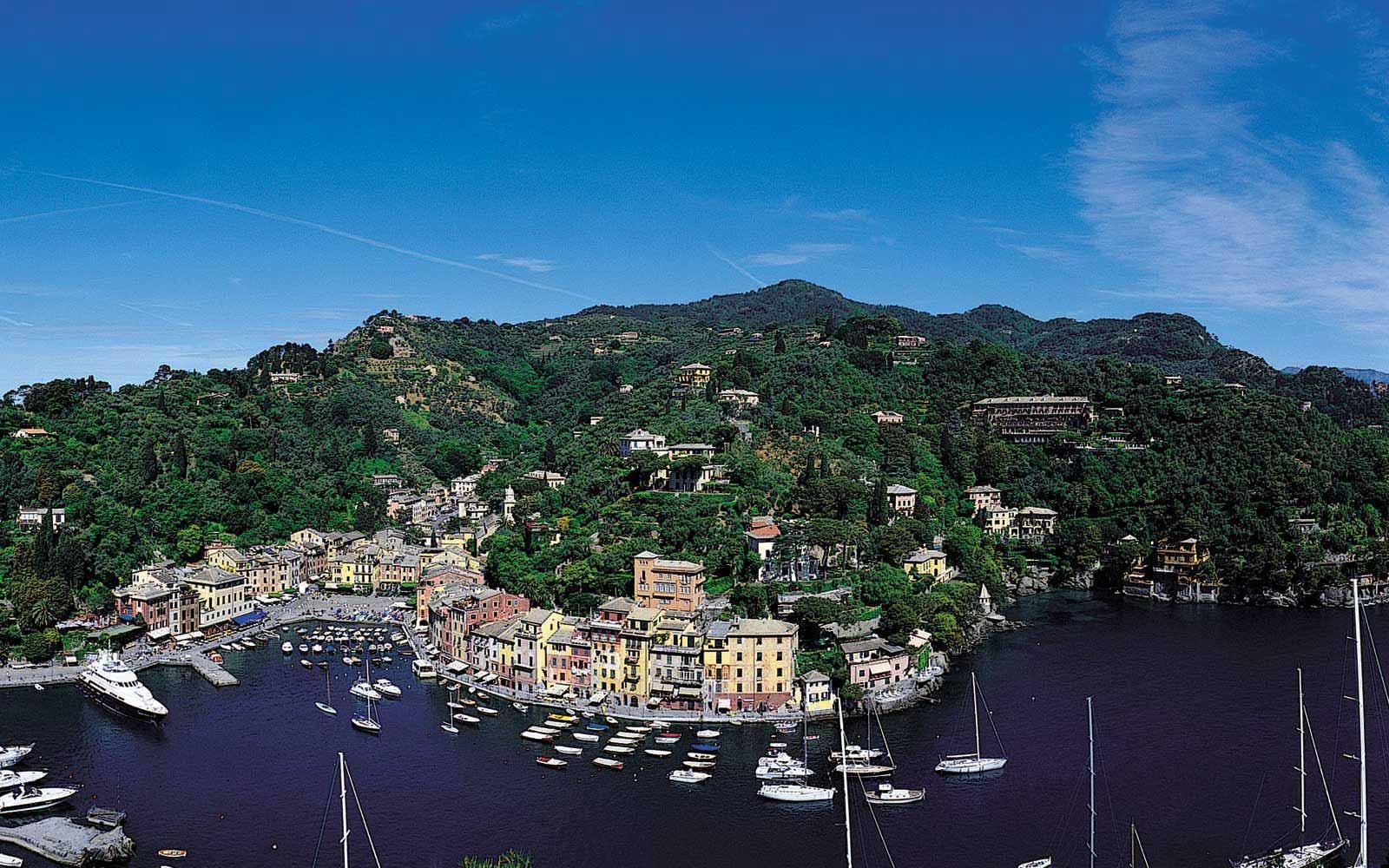 Belmond Hotel Splendido & Splendido Mare - Portofino