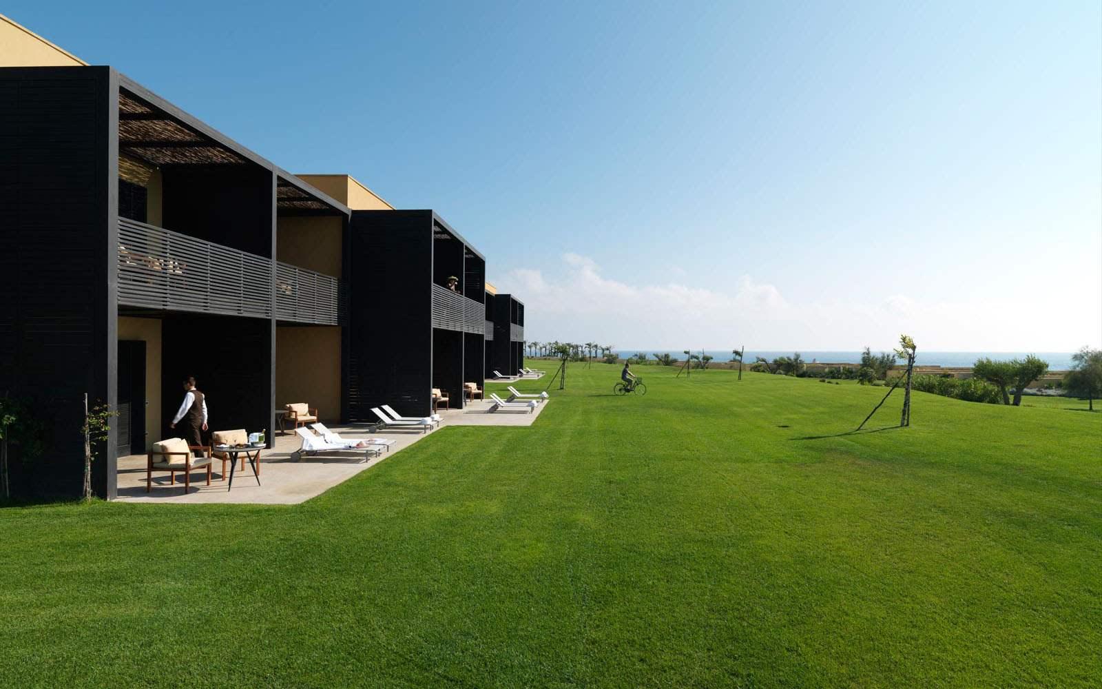 Verdura Resort: room / property / locale photo. Image 1