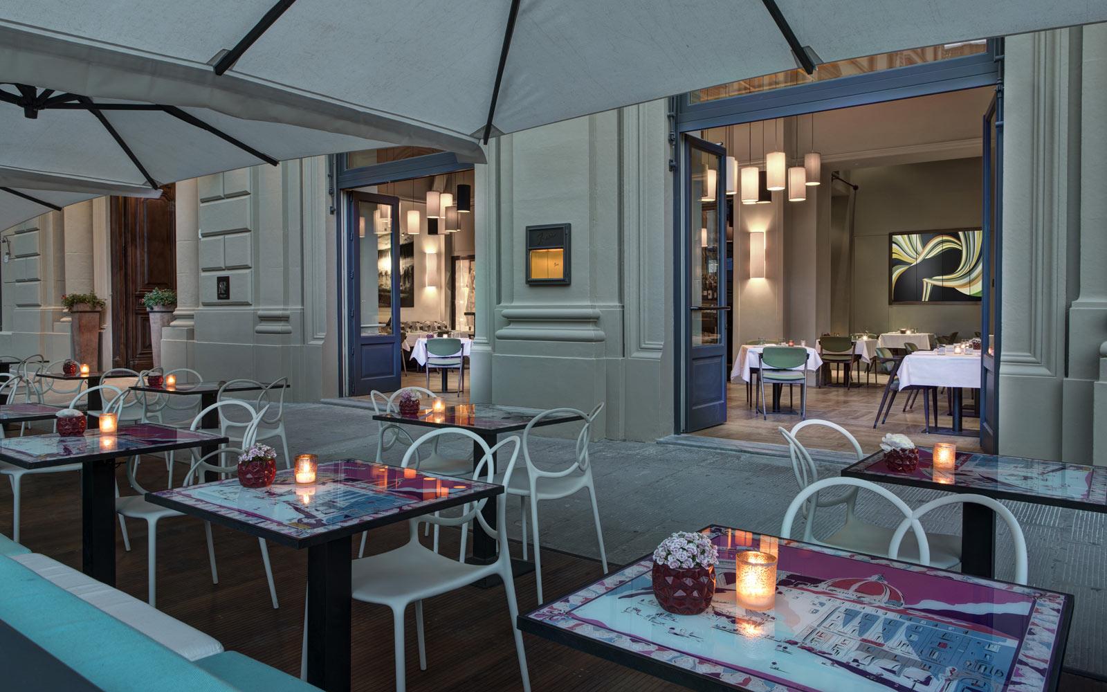 Hotel Savoy  Restaurant