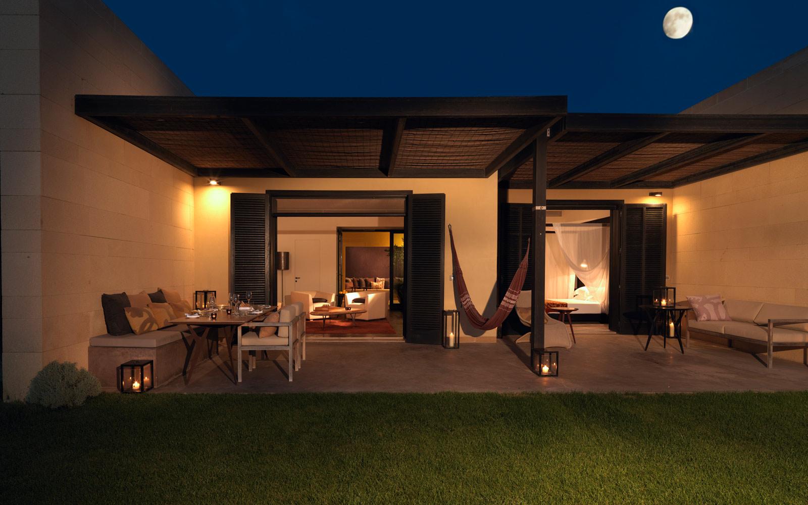 Verdura Resort Grand Suite Veranda