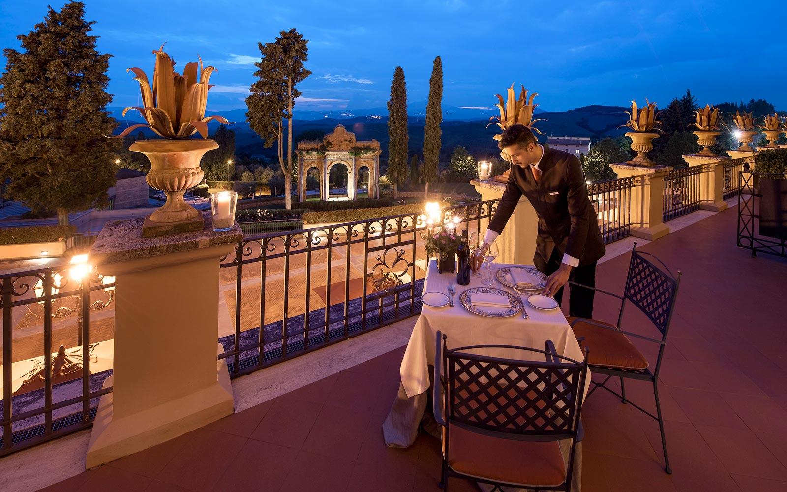 Fonteverde Resort & Spa - IHC