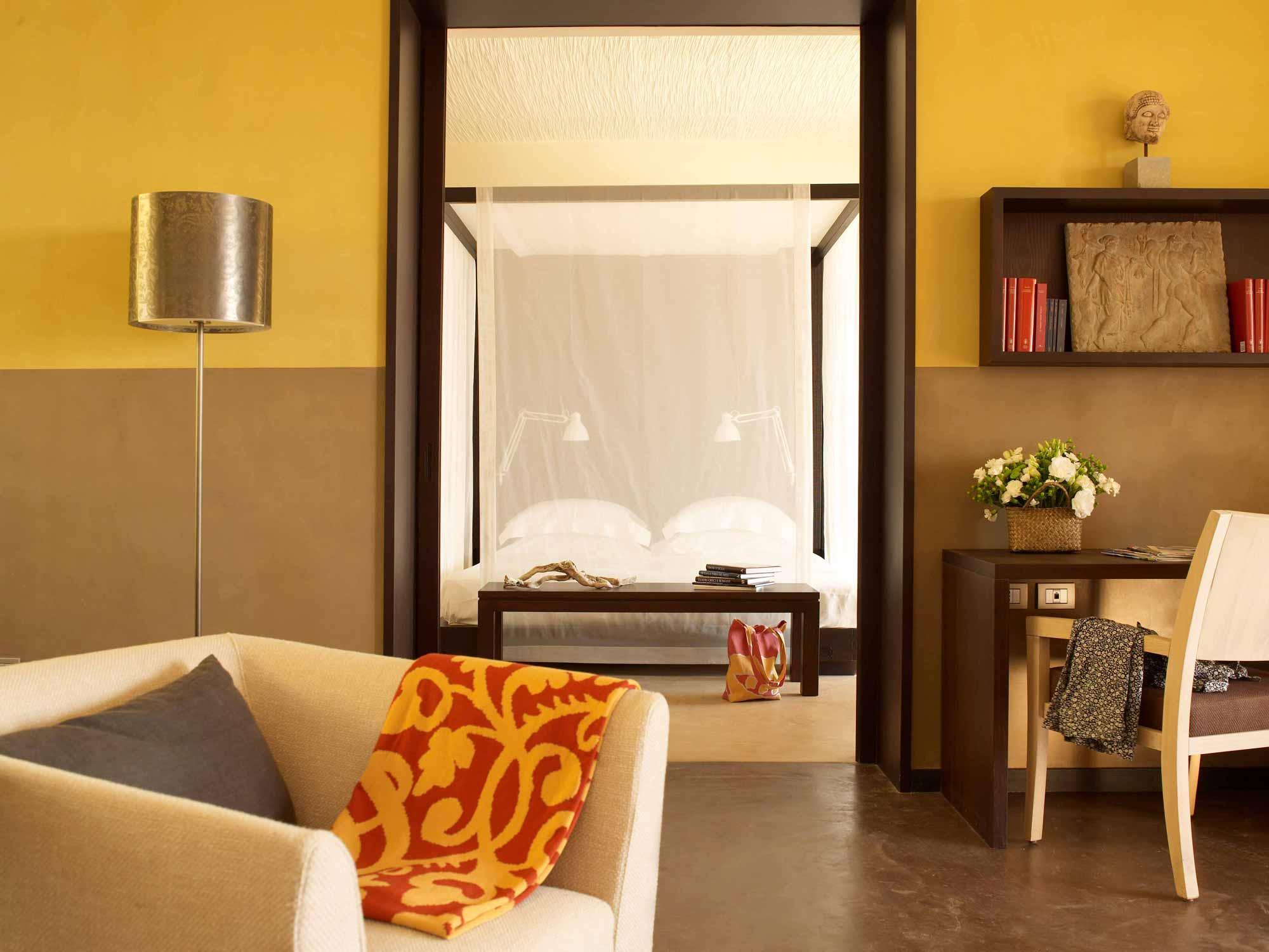 Verdura Resort Grand Suite