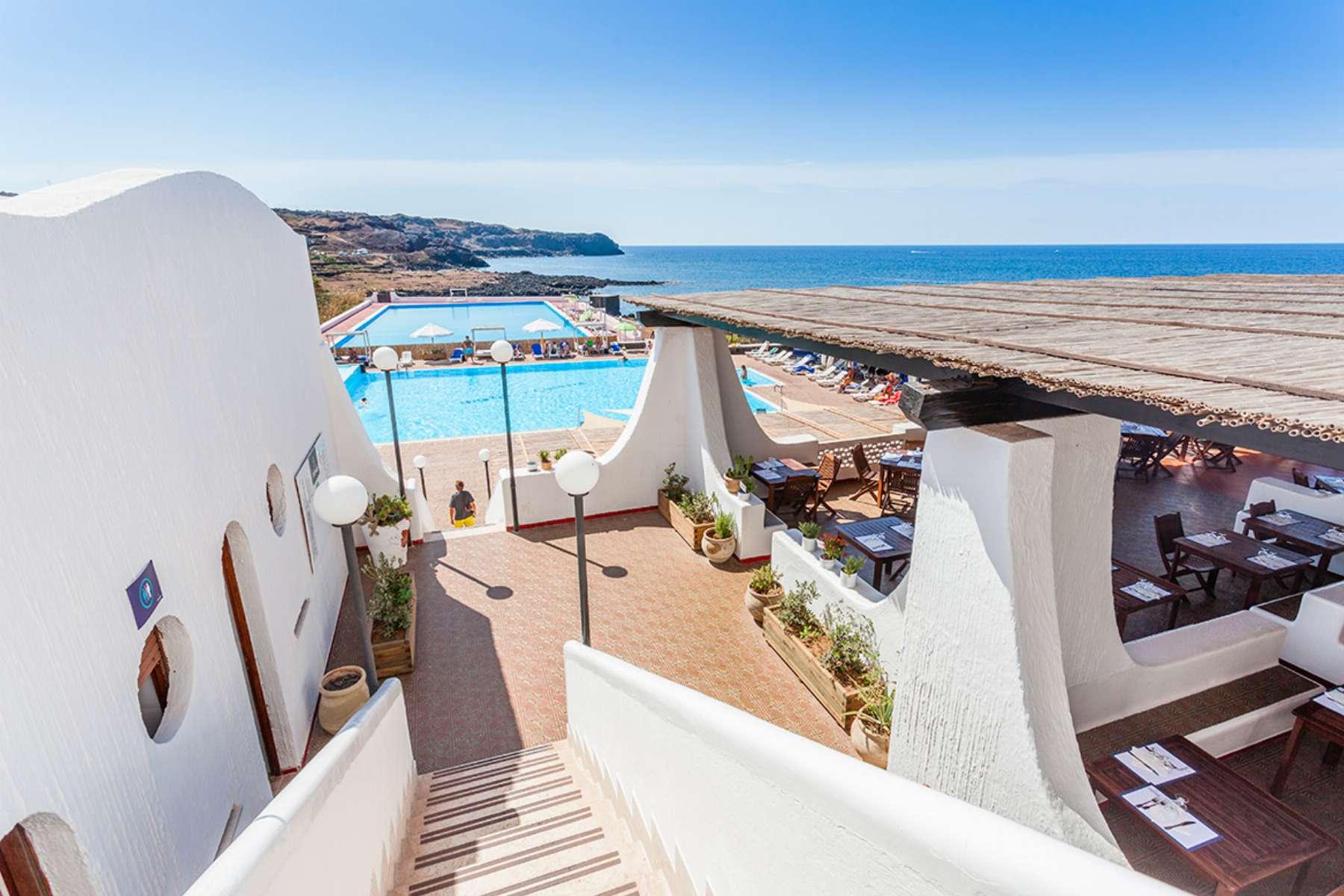 Mursia Resort