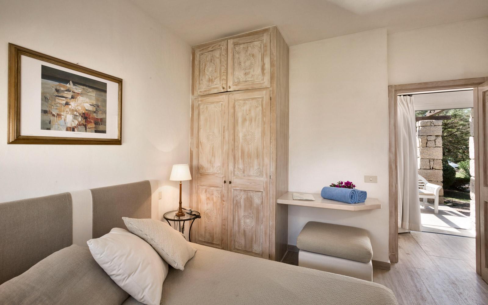 Superior Room with Garden