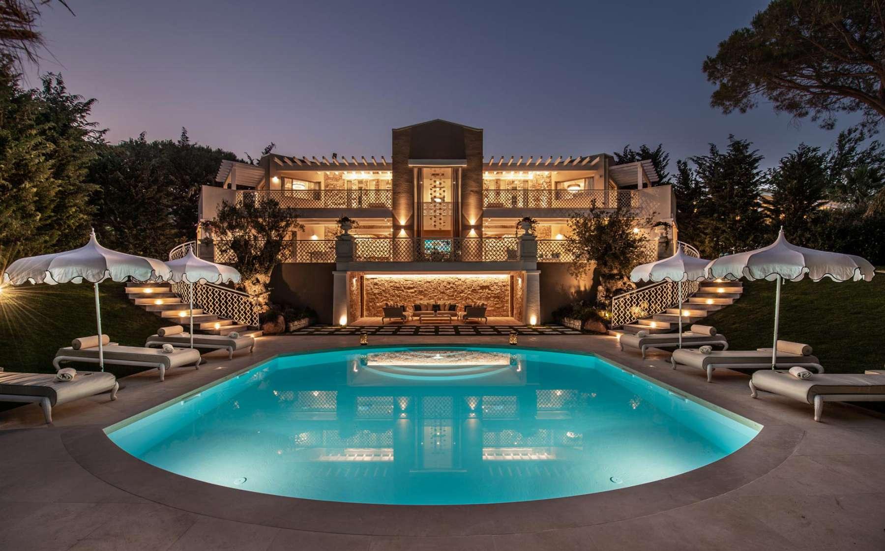 Villa Mariam - Forte Village Resort