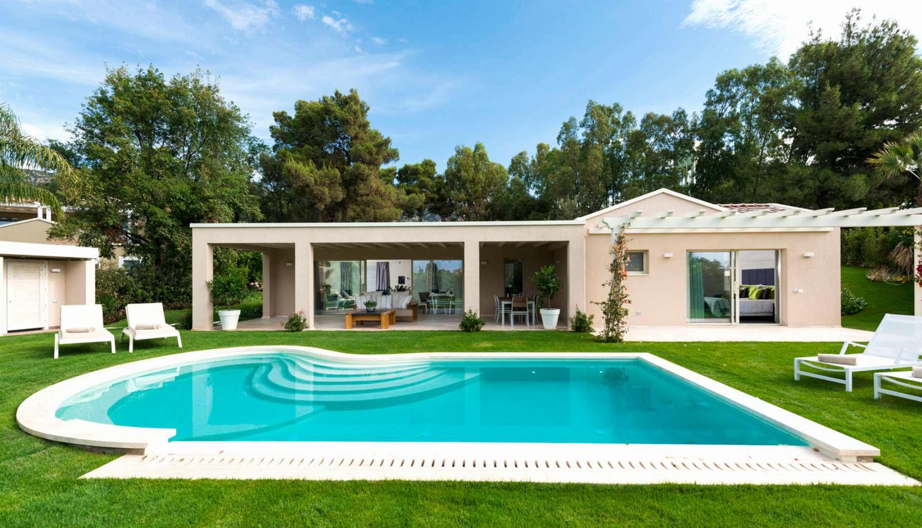 Villa Yasmine - Forte Village Resort